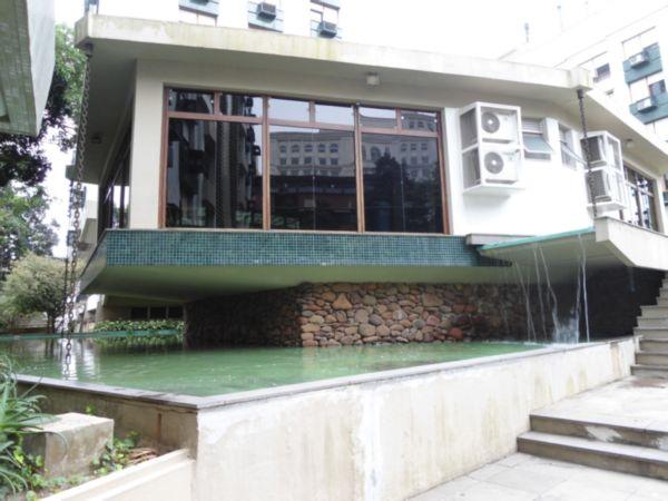 Residencial Carlos Gomes - Cobertura 3 Dorm, Boa Vista, Porto Alegre - Foto 35
