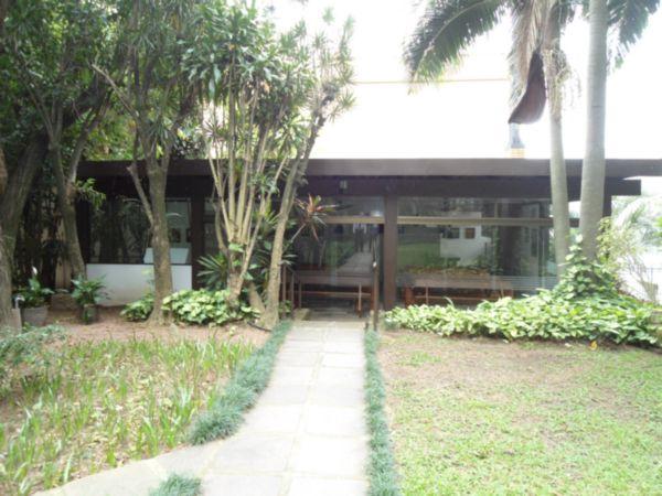 Residencial Carlos Gomes - Cobertura 3 Dorm, Boa Vista, Porto Alegre - Foto 37
