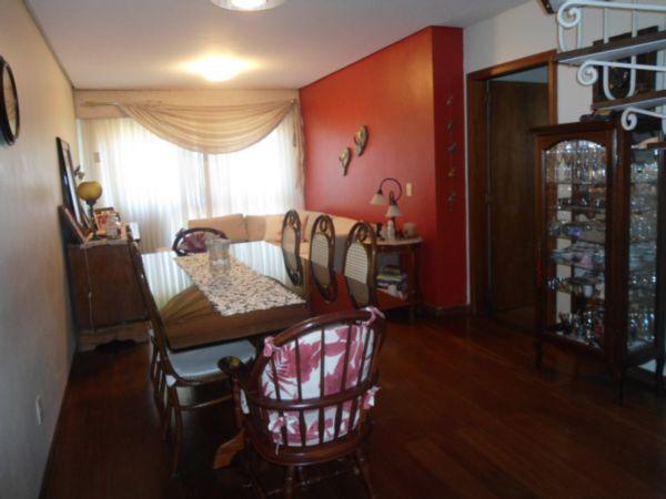 Residencial Carlos Gomes - Cobertura 3 Dorm, Boa Vista, Porto Alegre - Foto 5