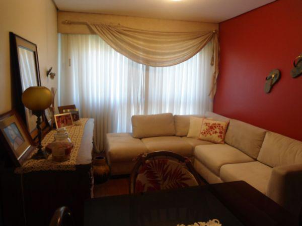 Residencial Carlos Gomes - Cobertura 3 Dorm, Boa Vista, Porto Alegre - Foto 6