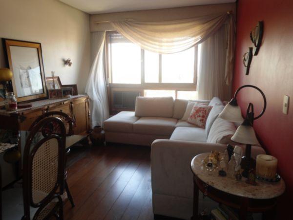Residencial Carlos Gomes - Cobertura 3 Dorm, Boa Vista, Porto Alegre - Foto 8