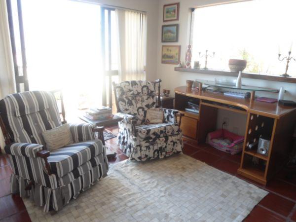 Residencial Carlos Gomes - Cobertura 3 Dorm, Boa Vista, Porto Alegre - Foto 11