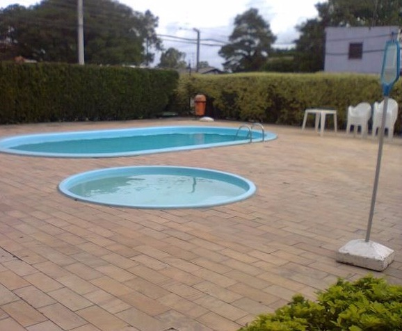 Conjunto Residencial Laçador - Apto 2 Dorm, Humaitá, Porto Alegre - Foto 17