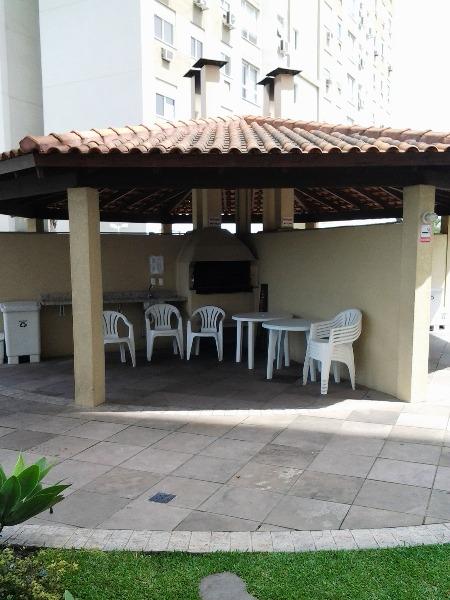 Villagio - Apto 2 Dorm, Jardim Itu Sabará, Porto Alegre (65449) - Foto 10