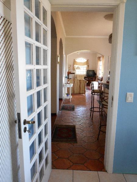 Casa Vila Conceição - Casa 5 Dorm, Vila Conceição - Foto 17