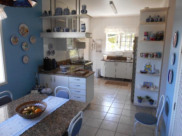 Casa Vila Conceição - Casa 5 Dorm, Vila Conceição - Foto 16