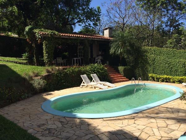 Casa Vila Conceição - Casa 5 Dorm, Vila Conceição - Foto 22