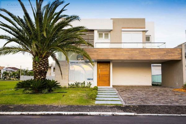 Ducati Imóveis - Casa 5 Dorm, Zona Nova (65455)