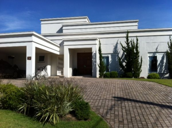 Terraville - Casa 3 Dorm, Belém Novo, Porto Alegre (65465)