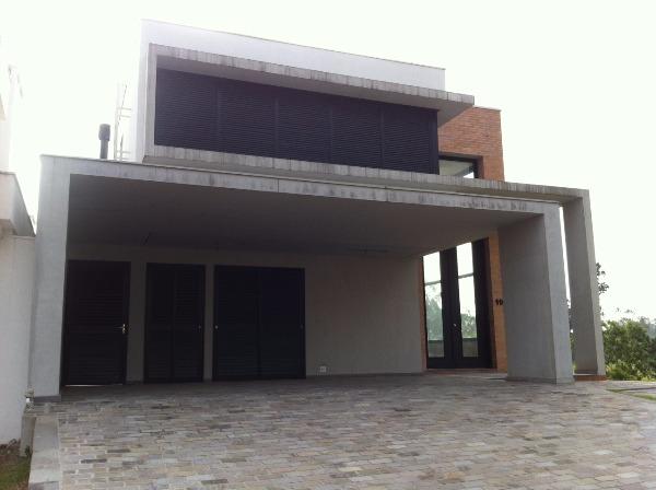 Terraville - Casa 4 Dorm, Belém Novo, Porto Alegre (65467) - Foto 2
