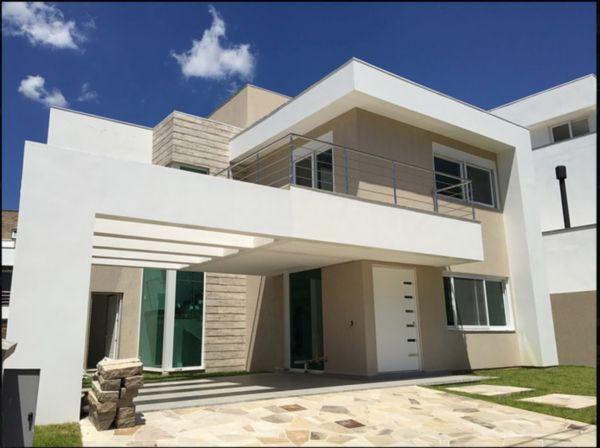 Condomínio Mirante do Lago - Casa 3 Dorm, Aberta dos Morros (65478) - Foto 2