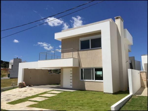 Condomínio Mirante do Lago - Casa 3 Dorm, Aberta dos Morros (65478) - Foto 4