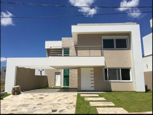 Condomínio Mirante do Lago - Casa 3 Dorm, Aberta dos Morros (65478)