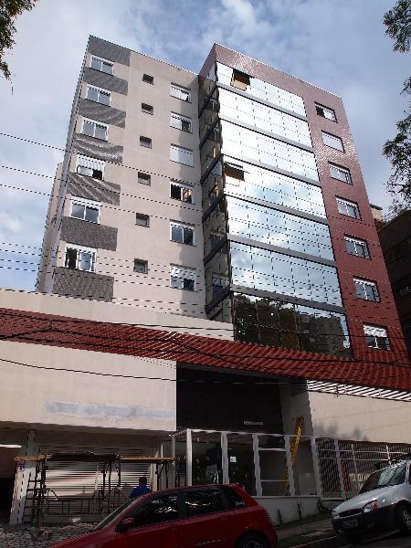 Residencial Altos do Rio Branco - Apto 2 Dorm