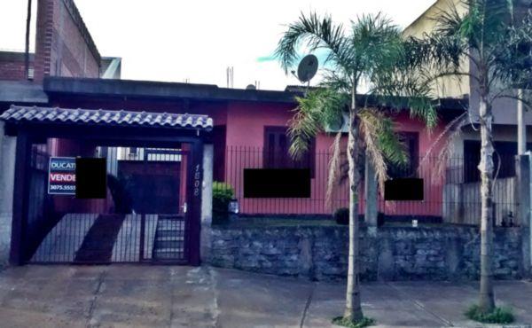 Residencial dos Jardins - Casa 1 Dorm, Igara, Canoas (65512)