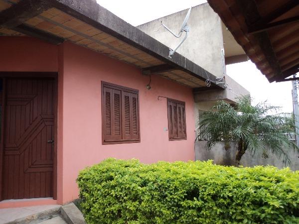 Residencial dos Jardins - Casa 1 Dorm, Igara, Canoas (65512) - Foto 2