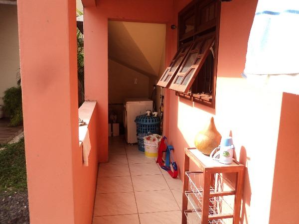 Residencial dos Jardins - Casa 1 Dorm, Igara, Canoas (65512) - Foto 6