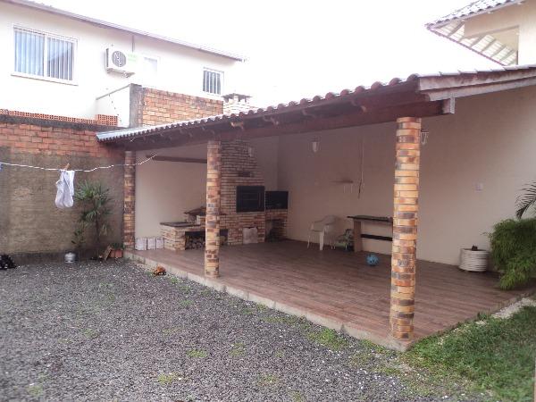 Residencial dos Jardins - Casa 1 Dorm, Igara, Canoas (65512) - Foto 7