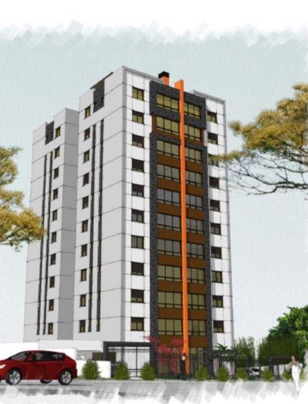 Mirante Petropolis - Apto 1 Dorm, Petrópolis, Porto Alegre (65519)