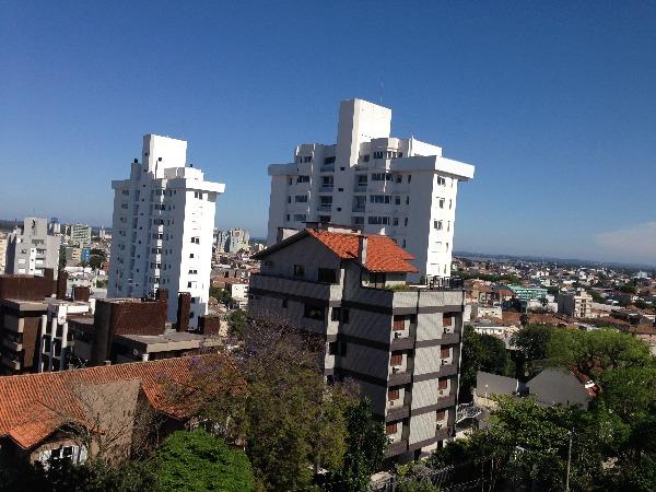 Edificio Filadélfia - Apto 3 Dorm, São João, Porto Alegre (65524) - Foto 23