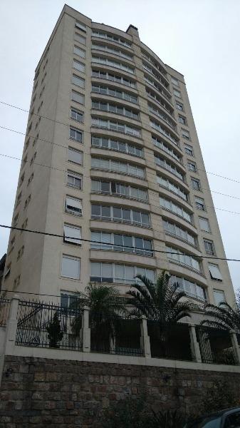 Edificio Filadélfia - Apto 3 Dorm, São João, Porto Alegre (65524)
