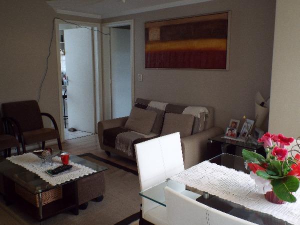 Solar Iguatemi - Cobertura 3 Dorm, Passo da Areia, Porto Alegre - Foto 4