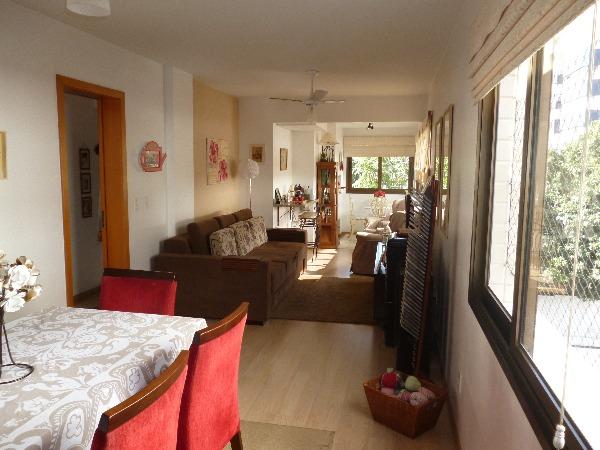 Residencial Inglaterra - Apto 3 Dorm, Auxiliadora, Porto Alegre - Foto 3