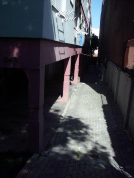 Coronel Tisiano - Apto 2 Dorm, Higienópolis, Porto Alegre (65641) - Foto 25