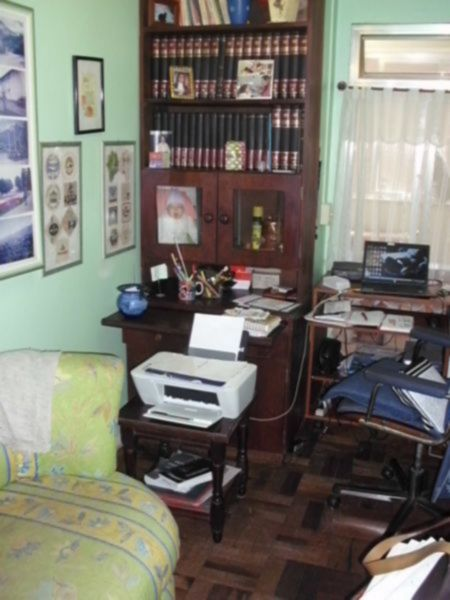 Coronel Tisiano - Apto 2 Dorm, Higienópolis, Porto Alegre (65641) - Foto 3