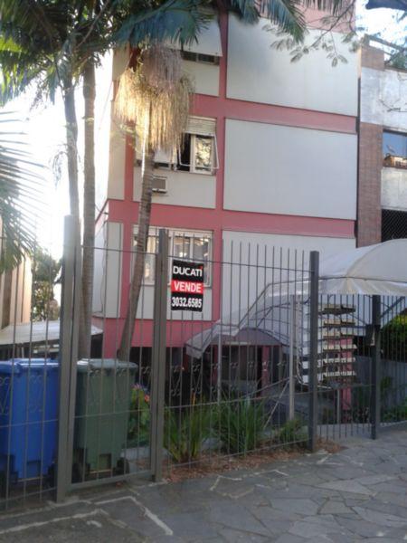 Coronel Tisiano - Apto 2 Dorm, Higienópolis, Porto Alegre (65641) - Foto 2