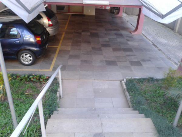 Coronel Tisiano - Apto 2 Dorm, Higienópolis, Porto Alegre (65641) - Foto 8