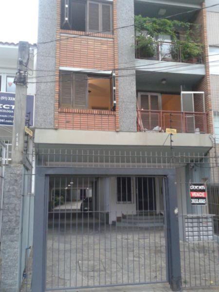 Bela Vista - Cobertura 1 Dorm, Bela Vista, Porto Alegre (65658)