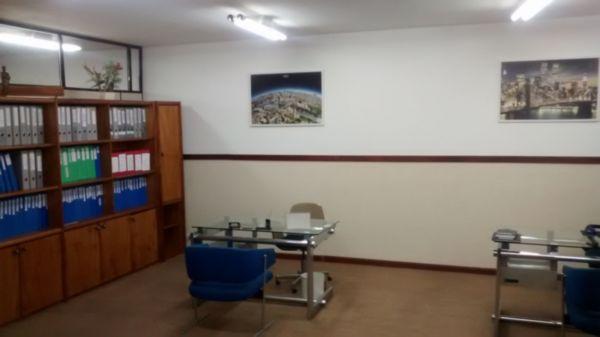 Condominio Edificio Doutor Flores - Sala, Centro Histórico (65679) - Foto 13
