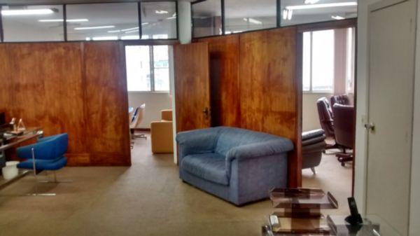 Condominio Edificio Doutor Flores - Sala, Centro Histórico (65679) - Foto 14