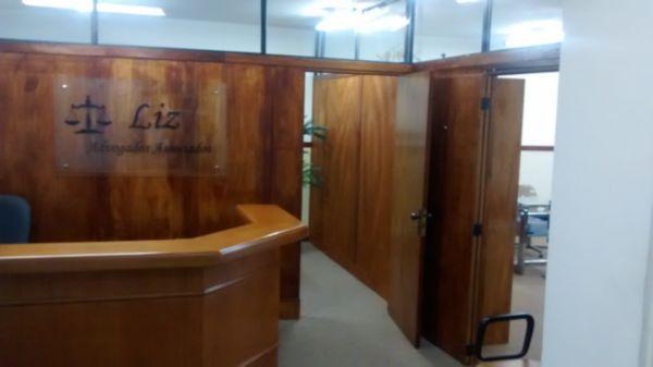 Condominio Edificio Doutor Flores - Sala, Centro Histórico (65679) - Foto 2