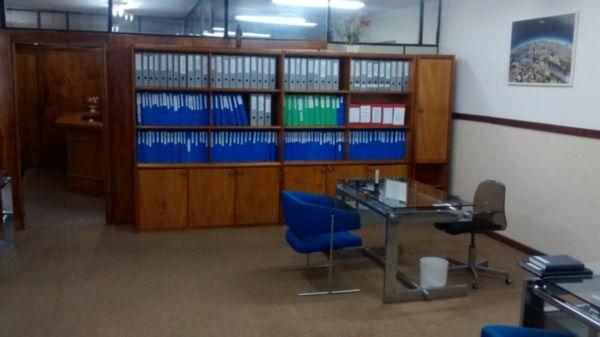Condominio Edificio Doutor Flores - Sala, Centro Histórico (65679) - Foto 15