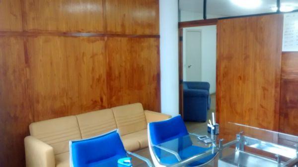 Condominio Edificio Doutor Flores - Sala, Centro Histórico (65679) - Foto 17