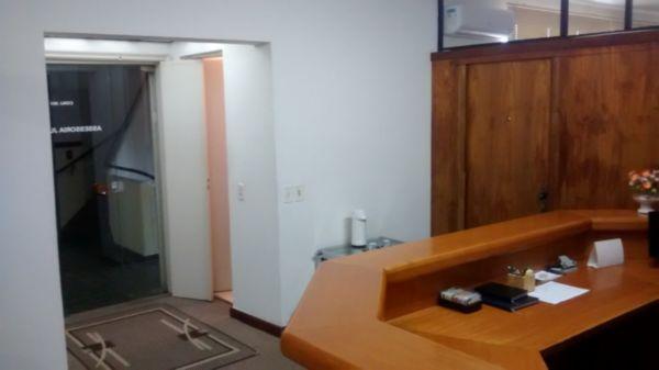 Condominio Edificio Doutor Flores - Sala, Centro Histórico (65679) - Foto 4