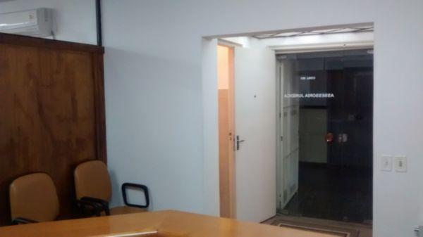 Condominio Edificio Doutor Flores - Sala, Centro Histórico (65679) - Foto 5