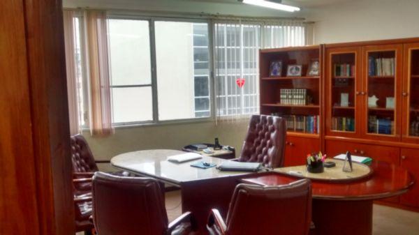 Condominio Edificio Doutor Flores - Sala, Centro Histórico (65679) - Foto 9