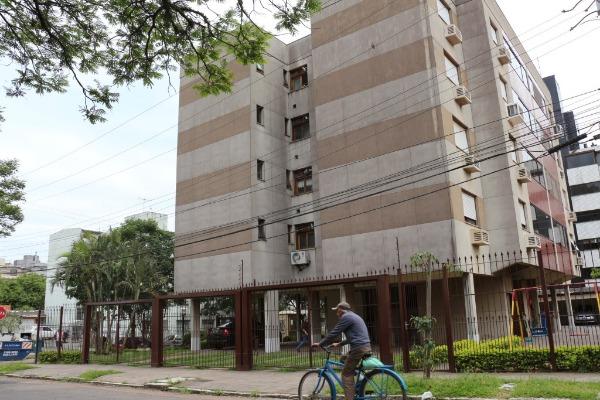 Saint Willian - Apto 2 Dorm, São Sebastião, Porto Alegre (65791)