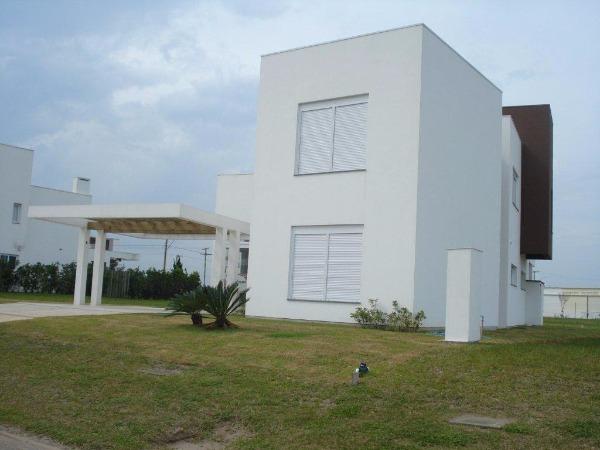 Ocean Side - Casa 4 Dorm, Itapeva, Torres (65795) - Foto 2