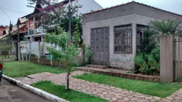 Moinhos II - Casa 2 Dorm, Moinhos de Vento, Canoas (65799) - Foto 2