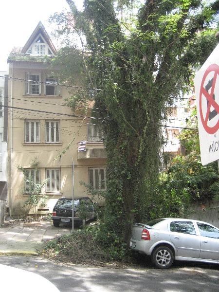 Edifício - Apto 2 Dorm, Mont Serrat, Porto Alegre (65810)