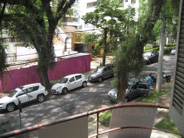 Edifício - Apto 2 Dorm, Mont Serrat, Porto Alegre (65810) - Foto 2