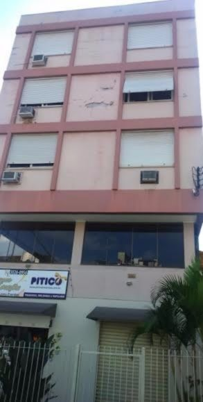 Hilton - Apto 2 Dorm, São João, Porto Alegre (65852)