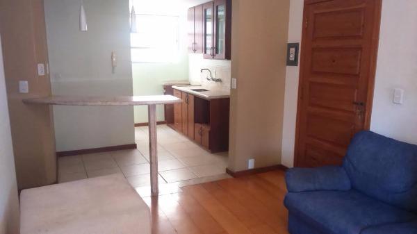Hilton - Apto 2 Dorm, São João, Porto Alegre (65852) - Foto 9