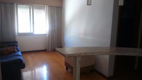 Hilton - Apto 2 Dorm, São João, Porto Alegre (65852) - Foto 5