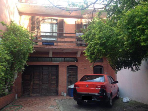 Casa 3 Dorm, São João, Porto Alegre (65862)