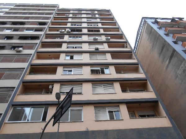 Edifício Marinho Chaves - Apto 3 Dorm, Centro Histórico, Porto Alegre